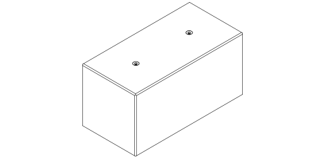 Beton Stapelblok